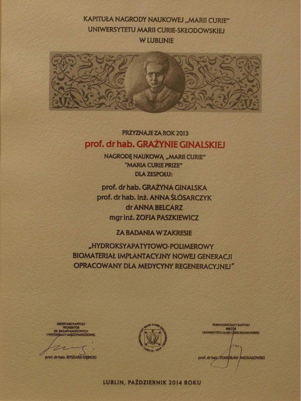 2014-10 Nagroda Marii Curie2014-page-001